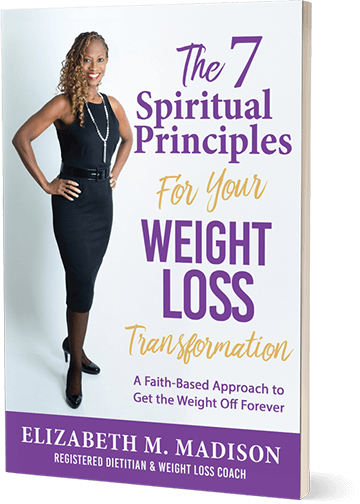 7 Spiritual Principles for Your Weight Loss Transformation