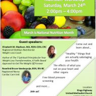 'Healthy' Things That Are Actually Sabotaging Your Health – Nutrition Workshop