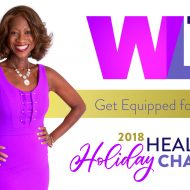 The Healthy Holiday Challenge