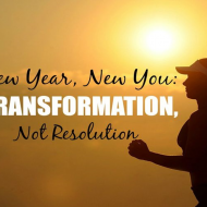 Do This Before You Make Any New Year's Resolutions