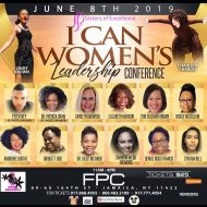 Sisters of Excellence I CAN Women's Leadership Conference